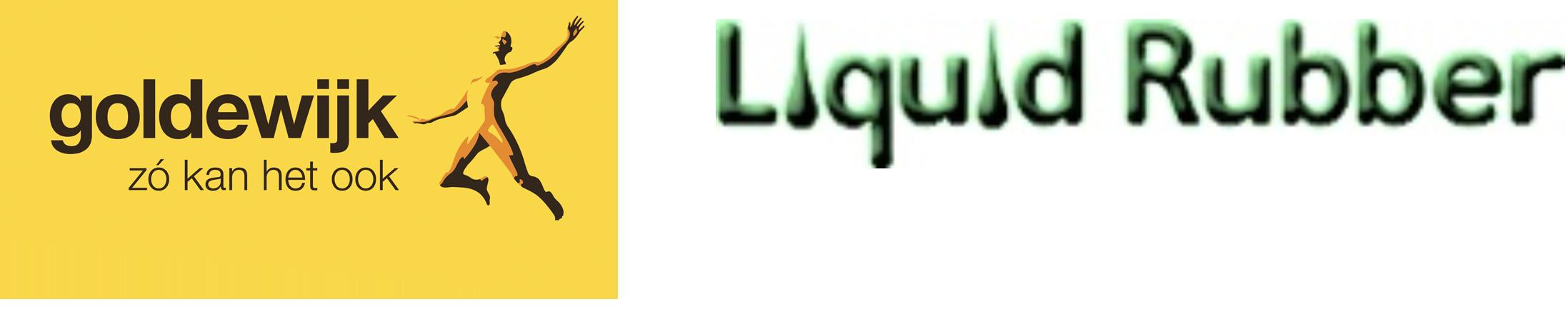 liquid rubber logo